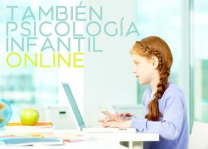 psicologa infantil online
