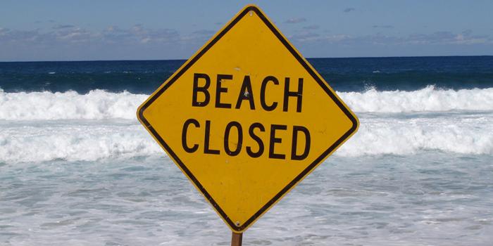 Ir a la playa con un Trastorno de la Conducta Alimentaria