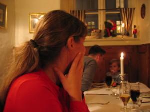 tensiones familiares navidad